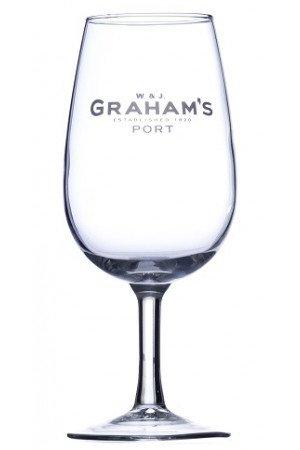 Graham's portglazen (6 stuks)