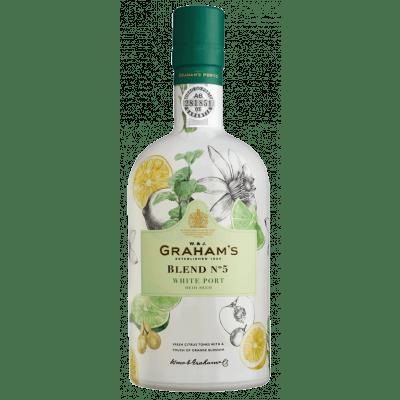 Graham's Blend N° 5 White Port