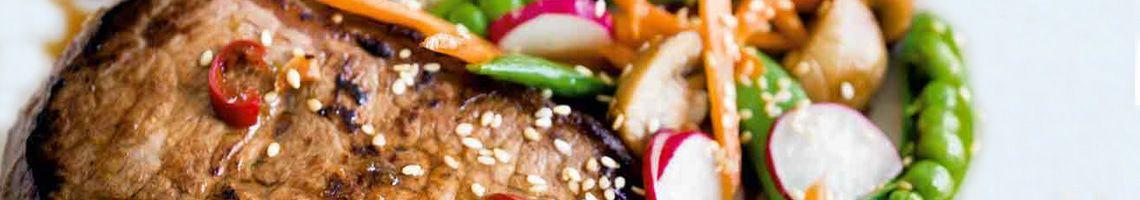 Vlees Recepten